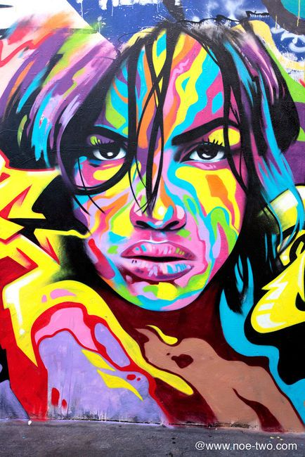 Characters By Noe Two - Paris (France)  - Website For Artists With Marketing For $4.95 a Month - www.Artistwebsitepro.com