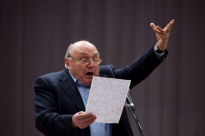 Михаи Жванецкий