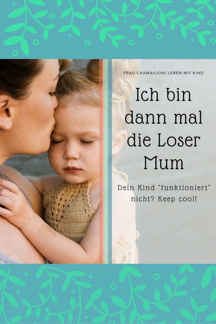 Dein kind oder Baby funktioniert nicht wie die anderen? Lass dich nicht stressen!