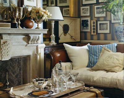 420 best images about ralph lauren decorating on pinterest beach cottage style ralph lauren. Black Bedroom Furniture Sets. Home Design Ideas