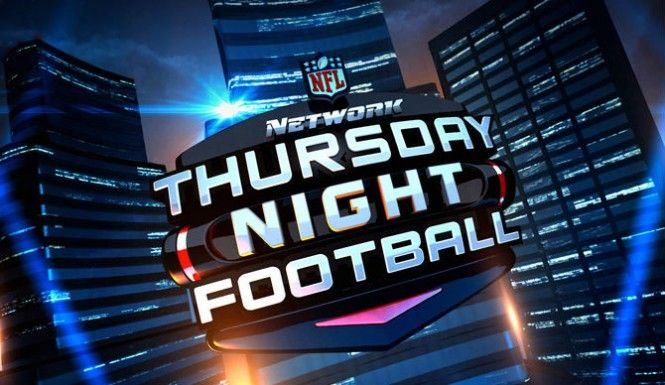 Thursday NFL Games In 2014 Could Be The New Sunday Night