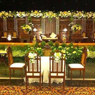 Gebyok by Azka Anggun Decoration
