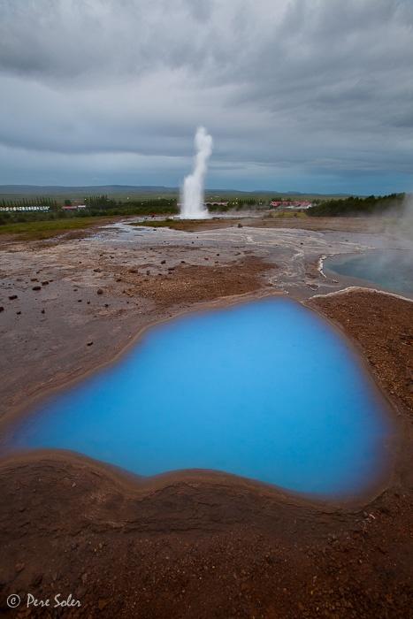 Geysir, Iceland //Been here.