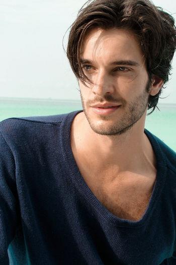 Daniel Di Tomasso (model)