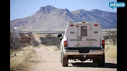 Immigration agents accused of database abuse; cartels make corruption easy - Washington Times