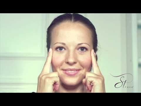 FitFace - 3-minute exercises for the lips and cheeks. FitFace - 3-минутная гимнастика для губ и щек - YouTube