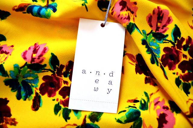A New Day, A New Dress!  My very new and fantabulously gorgeous yellow dress! It is exactly what the crisp Autumn sunshine feels like! It is stunning, smart, and very classy girly! It is everything I had been looking for ...