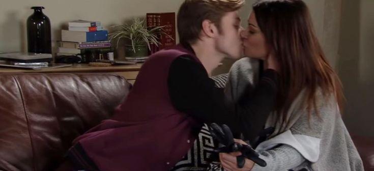 Coronation Street fans had one big complaint over Carla and Daniel's sex scene  - DigitalSpy.com