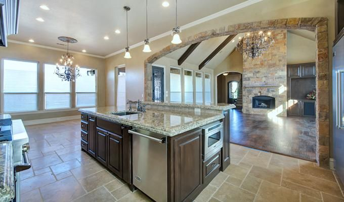 Photo Gallery  of stunning homes in Carillon Southlake
