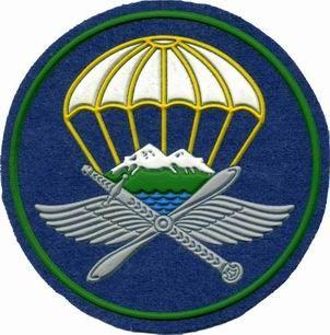 185-я отдельная военно-транспортная авиационная эскадрилья в/ч 96457. 7гв. ДШД