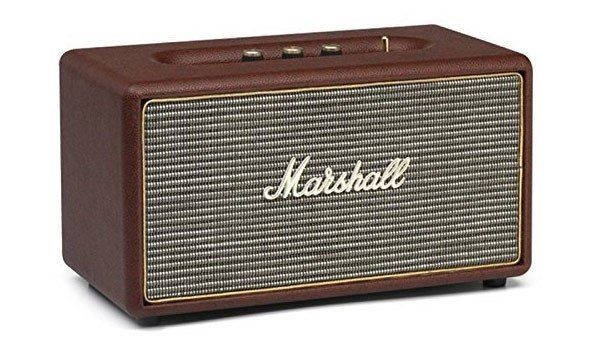 10 Best Wireless Speakers That He Will Absolutely Love - Best wireless speakers marshall - Click to find out more