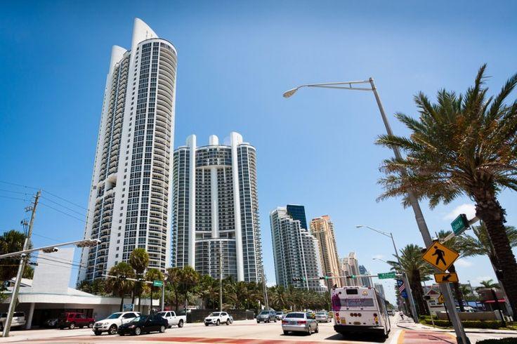TOP 10 destinos de lua de mel para quem gosta de compras - Miami