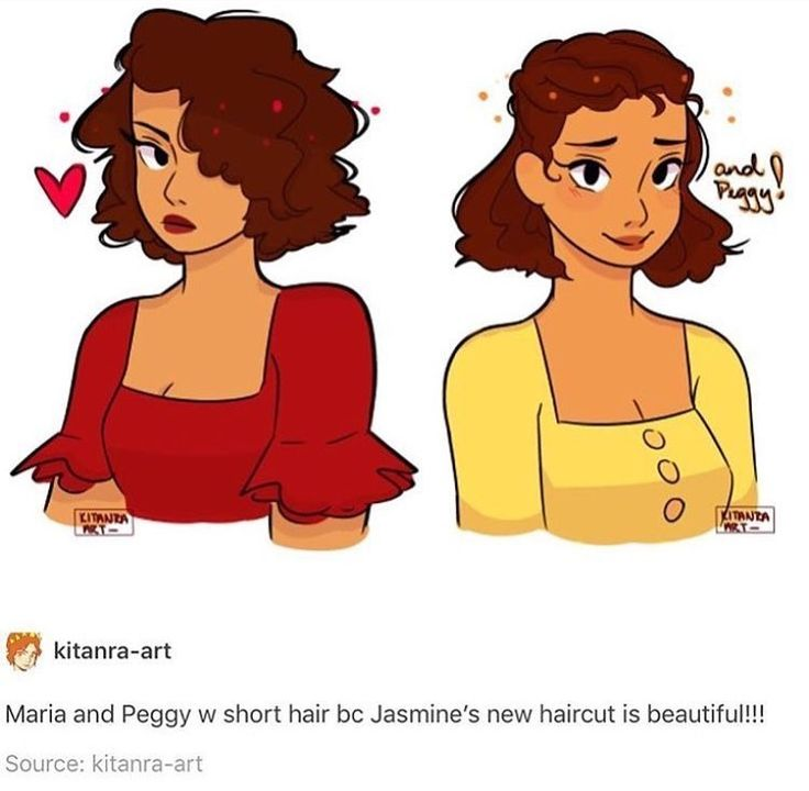 PEGGY IS ADORABLE and Maria, well...Alex, I understand you. I wouldn't be able to say no to this either.