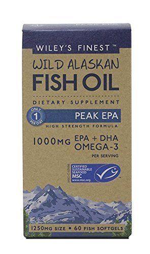 Wiley's Finest Peak EPA Fish Oil Capsules - 60 caps Wiley... https://www.amazon.co.uk/dp/B00PUNH1Q8/ref=cm_sw_r_pi_dp_x_q8ejybWA1EDPQ