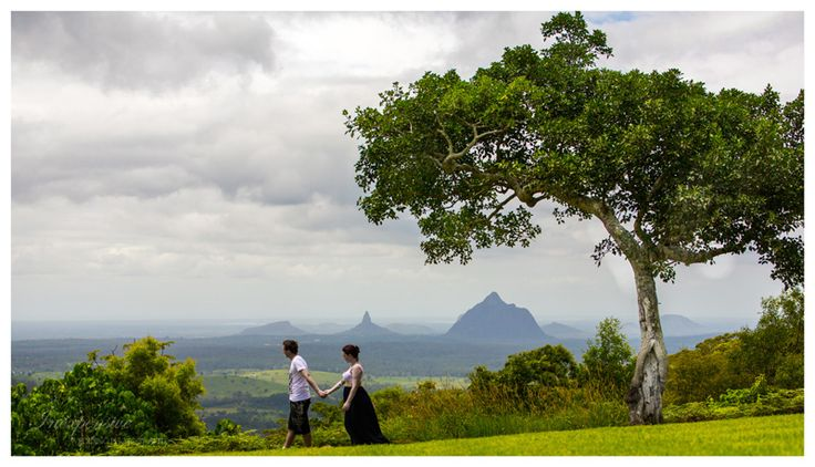 Stunning location. Beautiful couple. Great food. What more could you ask for? Got to capture this fun couple at Weddings at Maleny Retreat. Inexpensive Wedding Photography Where low cost doesn't mean low quality www.inexpensiveweddingphotography.com