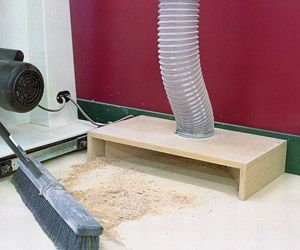 Dust Bin for vacuum System                                                                                                                                                                                 More