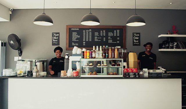 10 + Best Coffee Spots in and around Cape Town | Coffees, Roasters, Roasteries, Cafés Capetown, Western Cape, South Africa