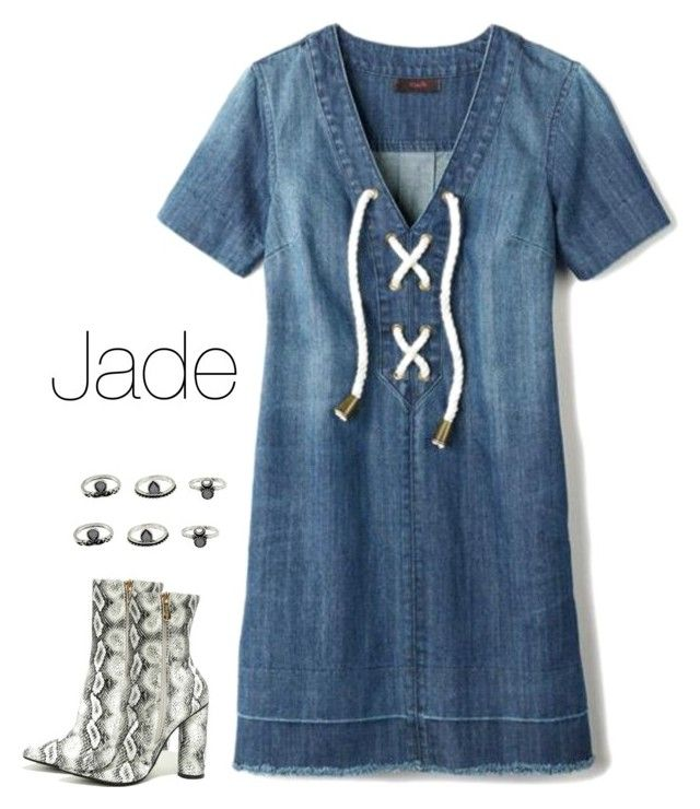 """""""Jade Thirlwall"""" by littlemixfashioninspired on Polyvore featuring Avon and Cape Robbin"""