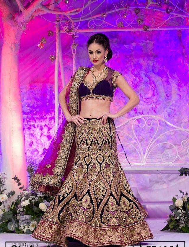 Mejores 63 imágenes de ropa (vestidos indios,saris) en Pinterest ...