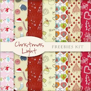 Freebies Backgrounds Kit
