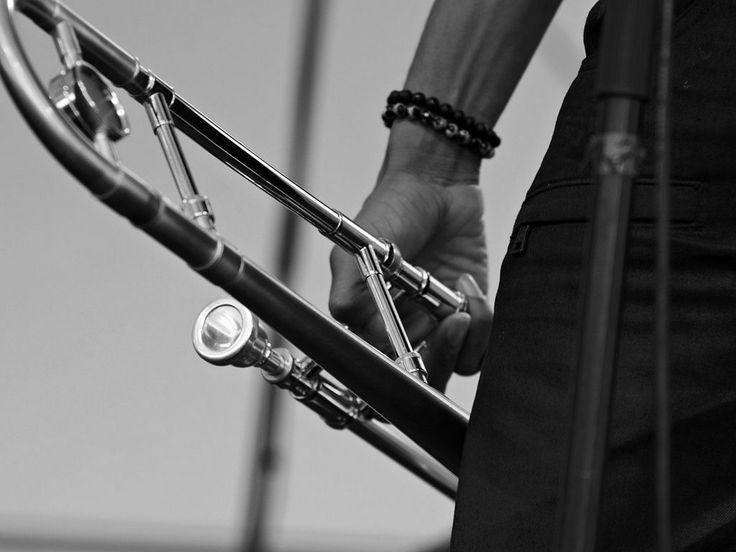 Hd Trombone Wallpaper Trombone Music Wallpaper Male Senior Pictures