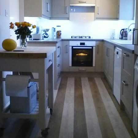 Penelope Scrivener's Story - Karndean Designflooring Knight Tile KP105 White Painted Oak http://www.karndean.com/en-gb/floors/our-story/story-gallery?link=mm#story-1b7621a8-247a-4bfe-a835-3a5c1afc2799