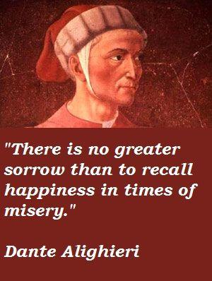 Famous Dante Quotes. QuotesGram