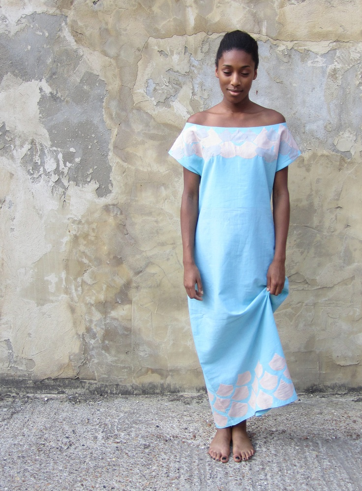 Solange | A Life Aquatic 1.2 | Choolips, Planet India collection SS12