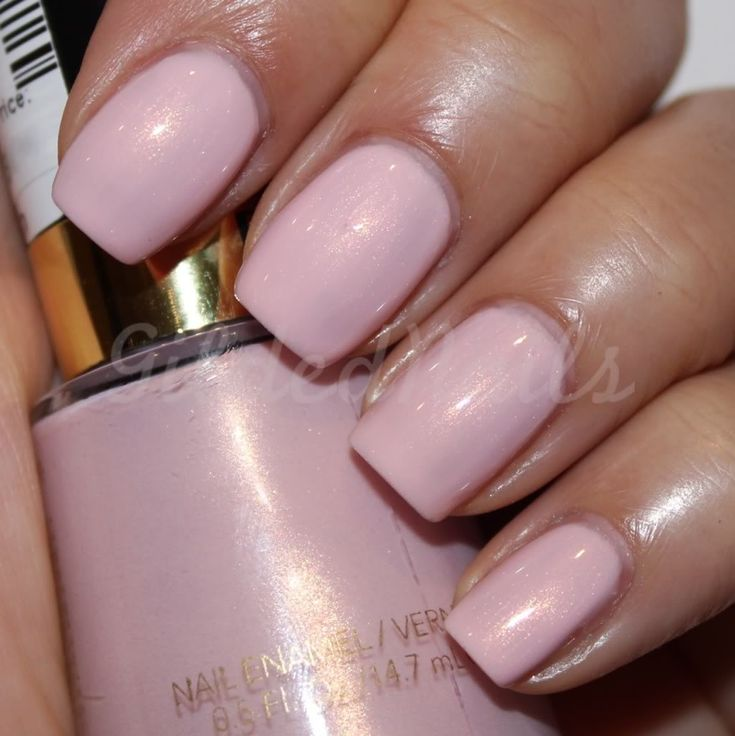 Cotton Candy Satin Fingernail Polish: Best 25+ Revlon Nail Polish Ideas On Pinterest