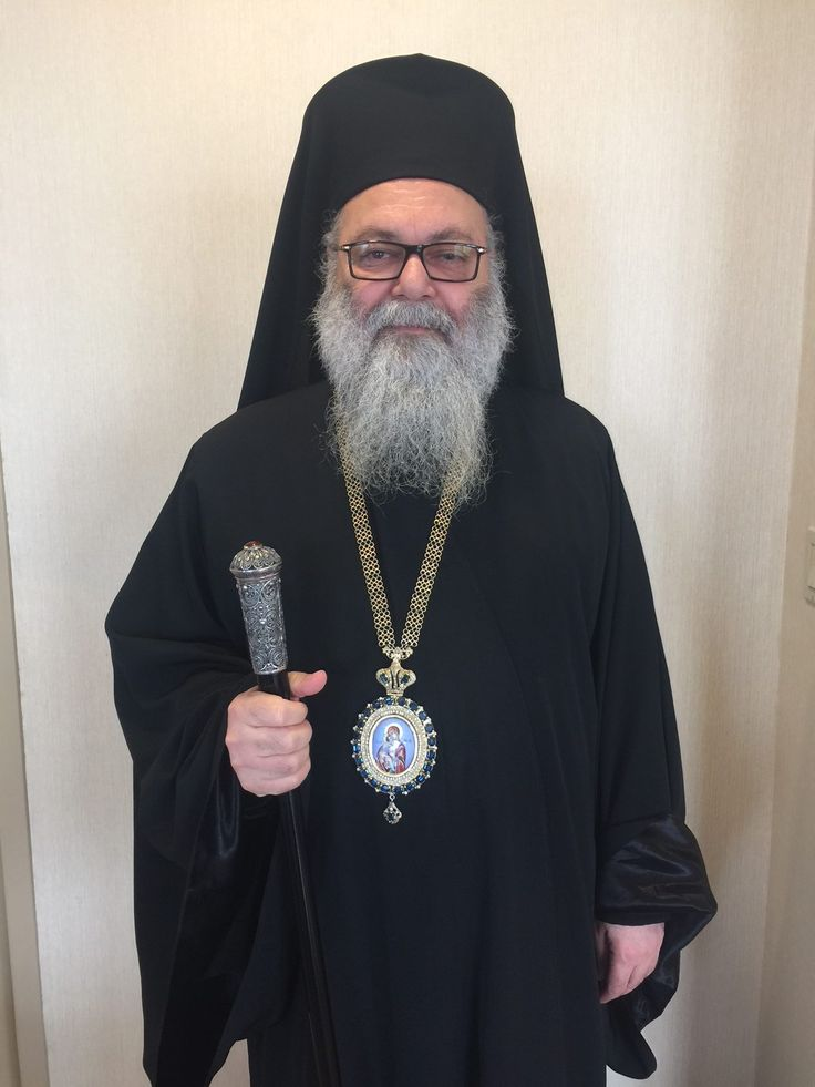 FOX NEWS: Syria's Antioch Church patriarch: US sanctions are hurting Christians too