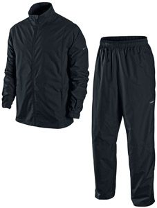 Storm-FIT Windproof Packable Golf Rain Suits - CLOSEOUTS see all Nike