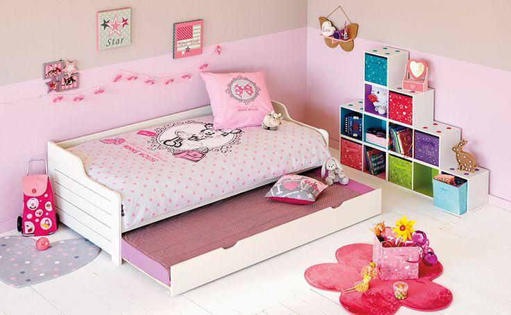 107 best chambres d 39 enfants images on pinterest. Black Bedroom Furniture Sets. Home Design Ideas