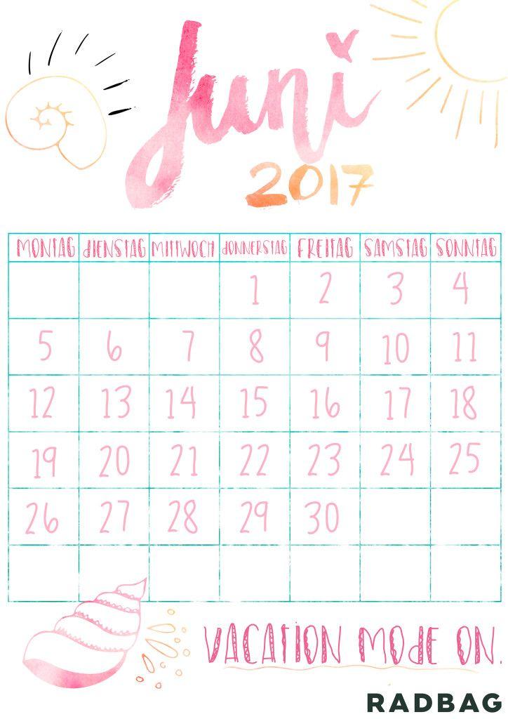 June Calendar Decorations : Best june calendar printable ideas on pinterest