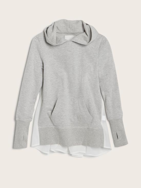 Maddie Ziegler's sweater tunic