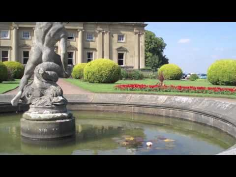 wortley hall - YouTube