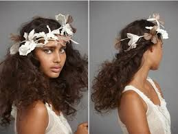 Image result for australian floral headwear