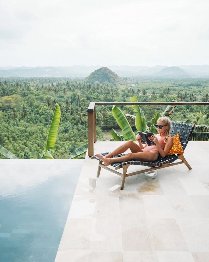 """10.9 k gilla-markeringar, 82 kommentarer - Hildegunn Taipale (@hilvees) på Instagram: """"We're definitely coming back to Lombok!! Staying at @villasorgas with so many of our good friends…"""""""