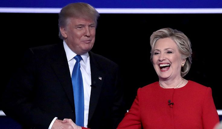 2016 Presidential Polls: Where Do Florida And Other Key Battleground States Stand – Donald Trump Or Hillary Clinton?