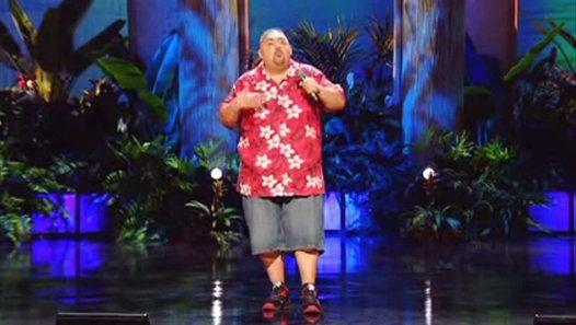 COMPLETE SPECIAL Aloha Fluffy Gabriel Iglesias Liv - Video Dailymotion