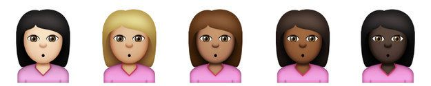 Which Emoji Lady Are You Actually?i got: Person With Pouting Face You're the definition of sweet, and people instinctively feel protective towards you because of your charming innocence. You're a great friend, because you're willing to listen to people's problems without judging them. Everyone loves you!  Emojipedia