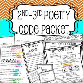 66 best 2nd grade poetry unit images on pinterest gym languages and activities. Black Bedroom Furniture Sets. Home Design Ideas
