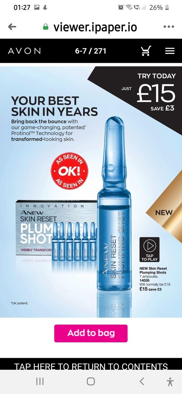 Avon cosmetics nn1 5pa england 50ml косметика olive elia купить
