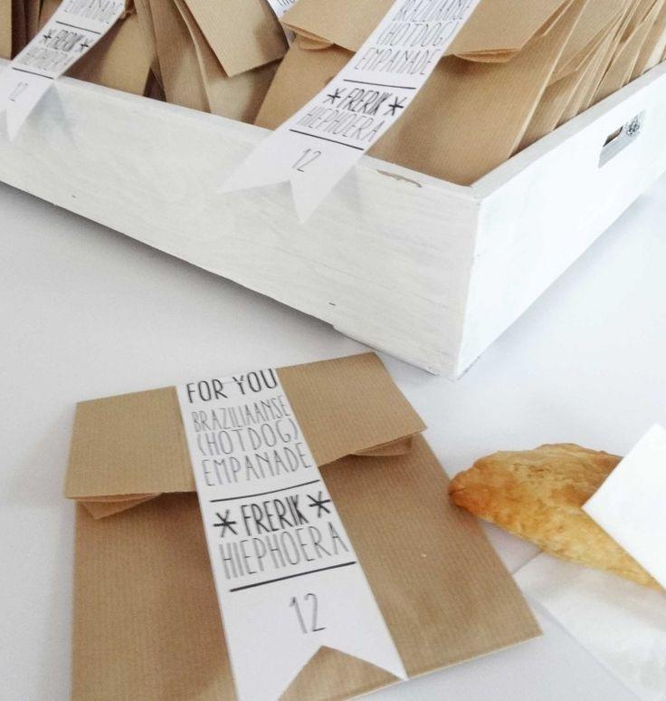 papieren zakken interieur - Google zoeken