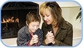 K-love  Radio Station, Christian music for everybody websites-for-family-and-children