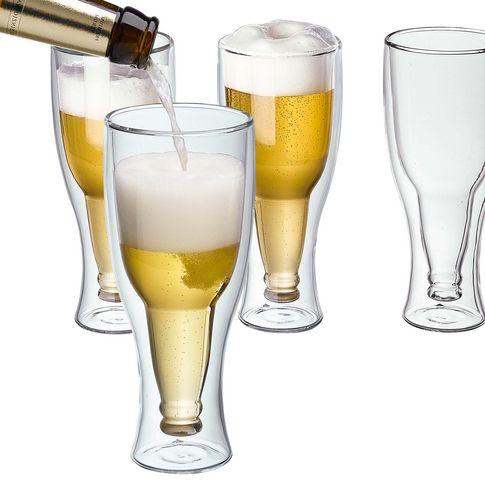 Bier Gläser Set, 2-tlg.