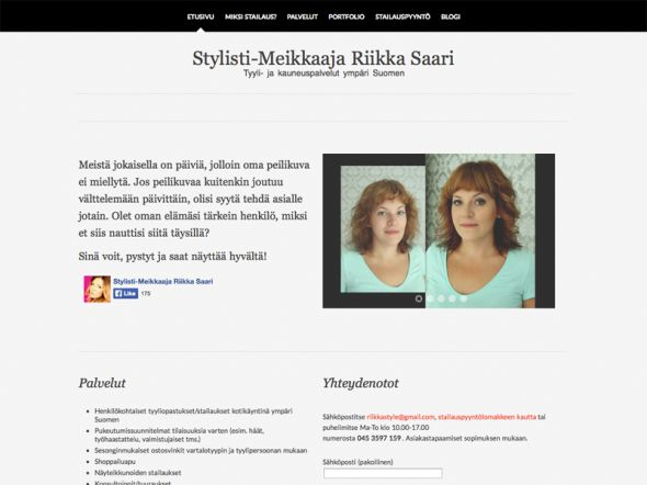Riikkastyle-blogi
