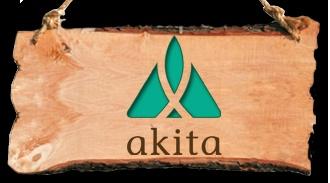 Sweet Home Camp Akita!!