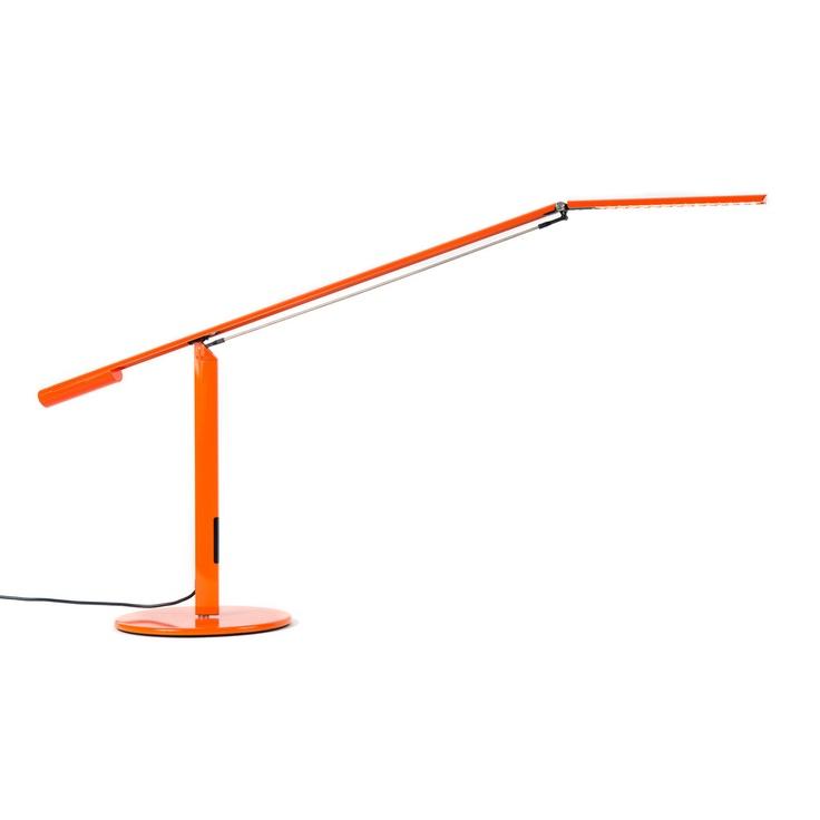 Equo Cool Desk Lamp Orange