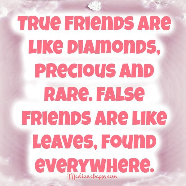 Best Quotes About Untrue Friends: Top best friendship quotes and ...