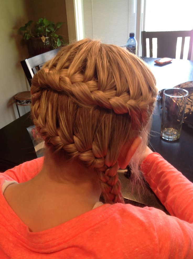 75 best hair styles images on pinterest hair styles zig zag and zig zag braid ccuart Images